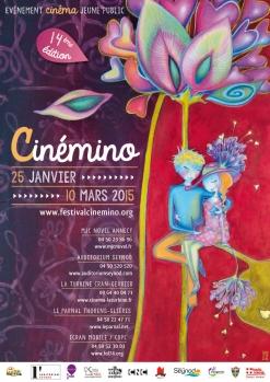 Festival cinemino 2015