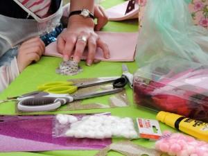 Atelier Les P'tites Cueillettes(1)