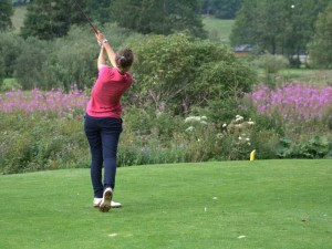 Golf Valserine_Monts Jura