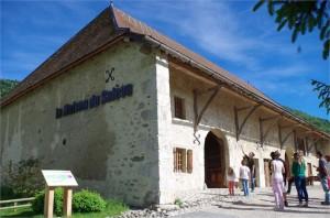 Maison du Salève (2)