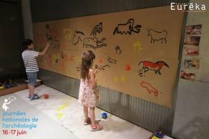 Préhistoire expliquée aux enfants_Galerie Eureka(1)