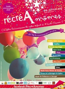 Z Printemps 2020 RecreAmomes 27 guide anniv Pages 1 250